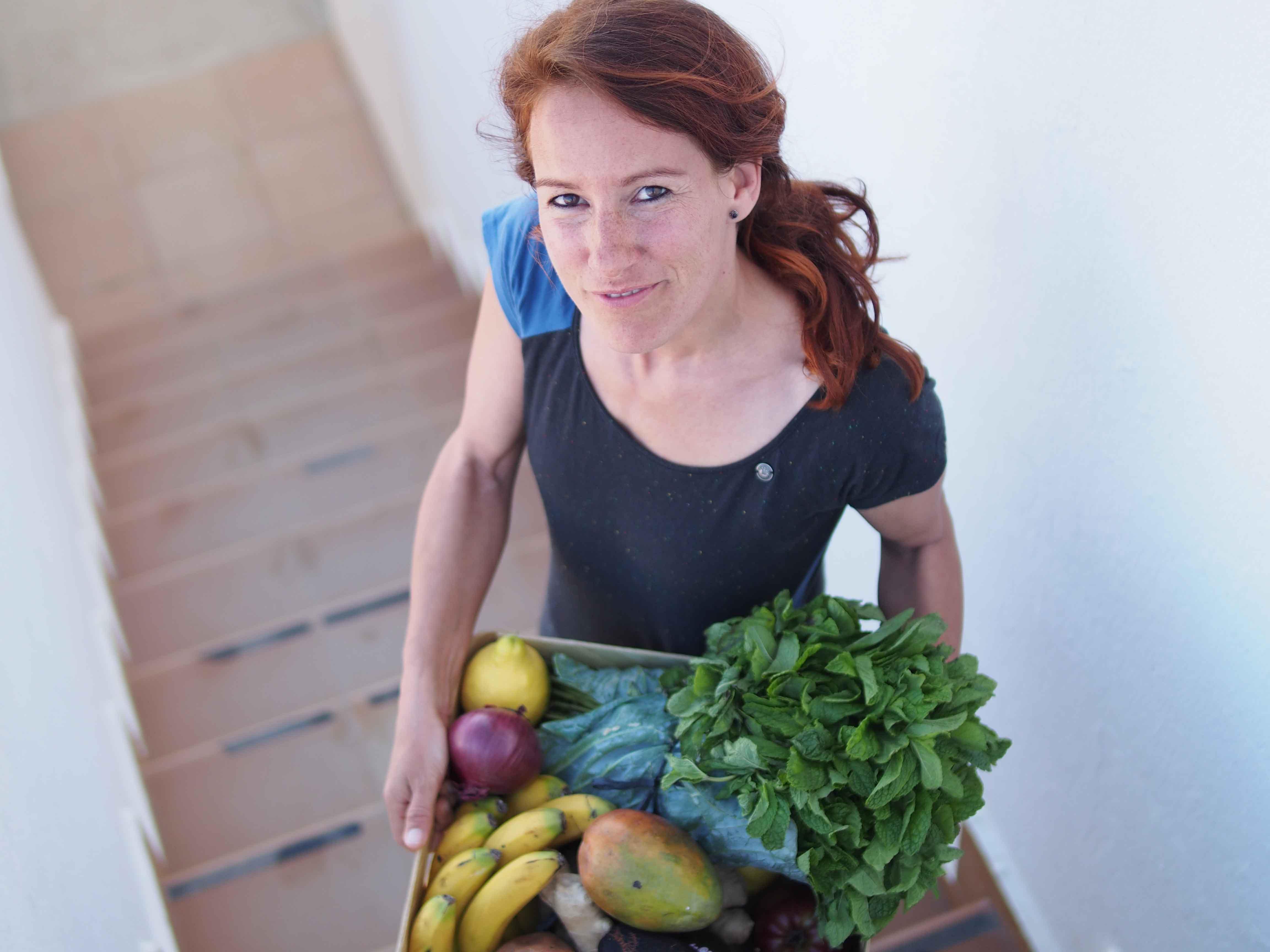 Ernährung | Obst | Gemüse